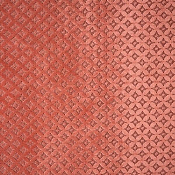 szovetnagyker.hu Safira klasszikus kárómintás mályva bútorszövet