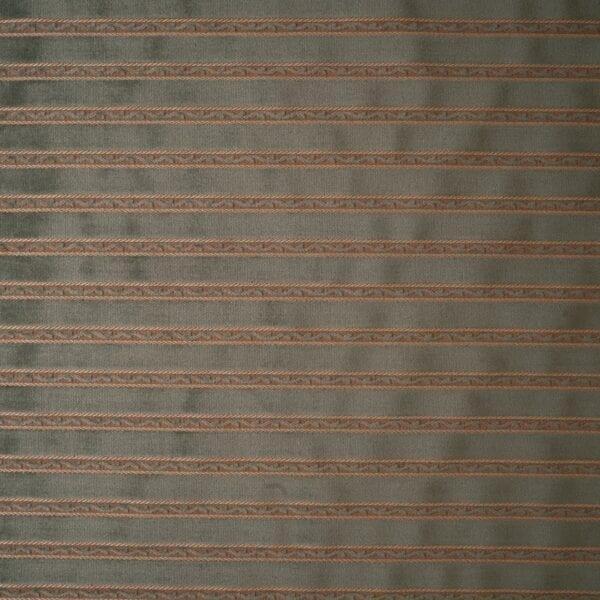 szovetnagyker.hu Safira klasszikus csíkos zöld  bútorszövet