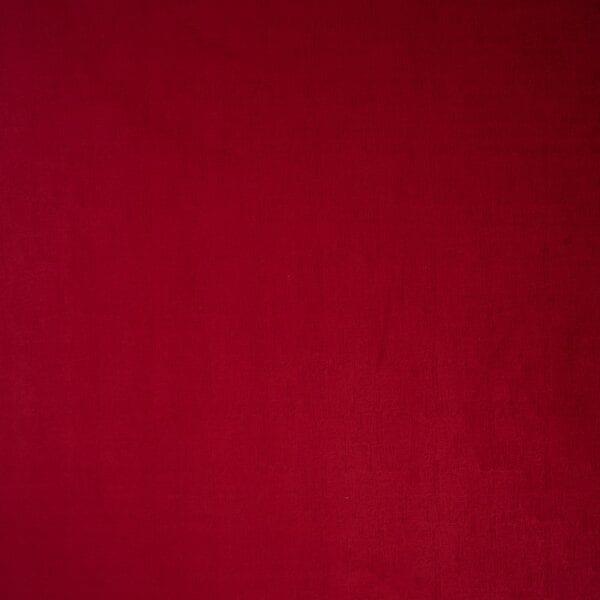 szovetnagyker.hu Rain velúr piros bútorszövet
