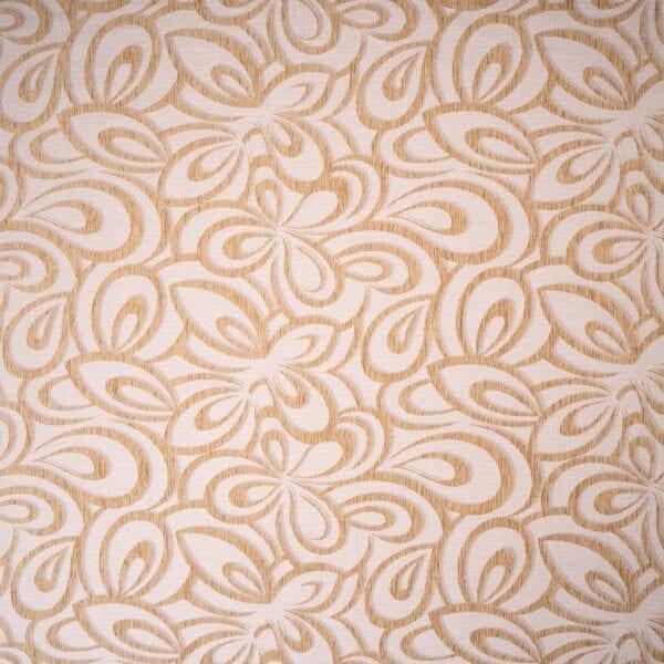 szovetnagyker.hu Bronsen barna mintás bútorszövet
