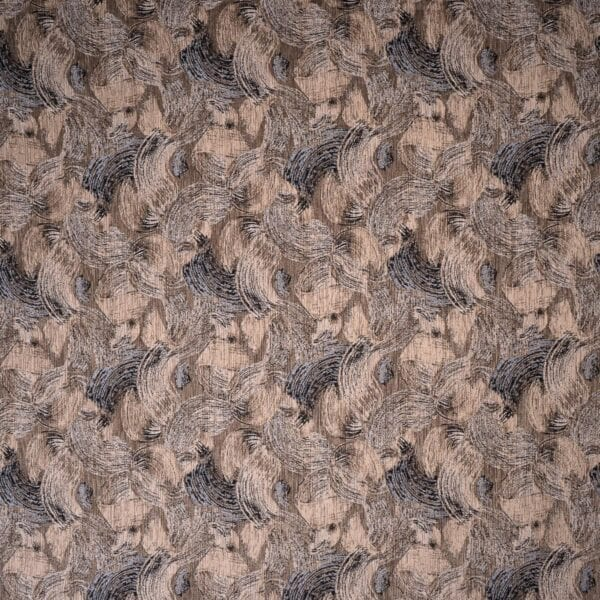 szovetnagyker.hu Victoria barna mintás bútorszövet