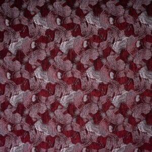 szovetnagyker.hu Victoria világosbarna mintás bútorszövet
