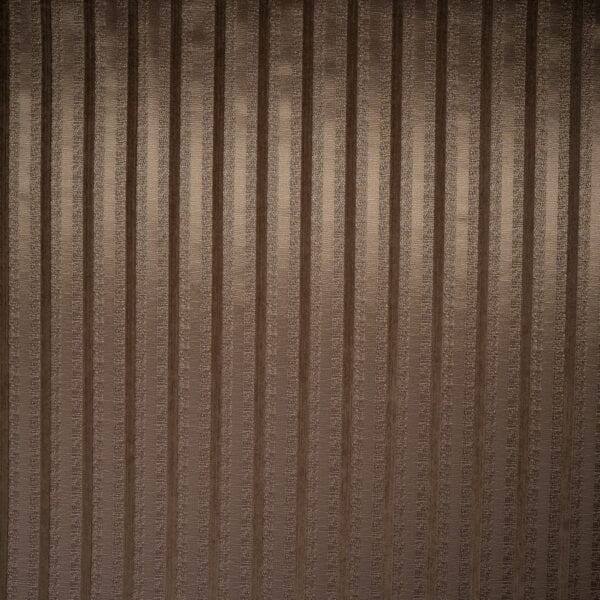 szovetnagyker.hu Tirsa Soft barna csíkos bútorszövet